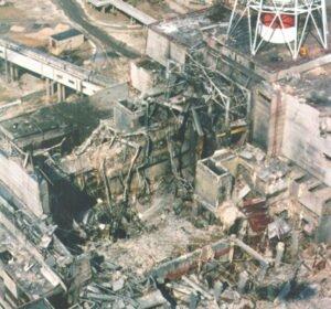 Причины аварии на ЧАЭС