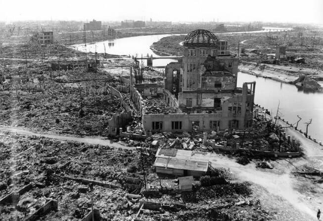 Хиросима и Нагасаки. Бомбардировка Хиросимы и Нагасаки. Причины бомбардировки Хиросимы и Нагасаки. Последствия бомбардировки Хиросимы и Нагасаки.
