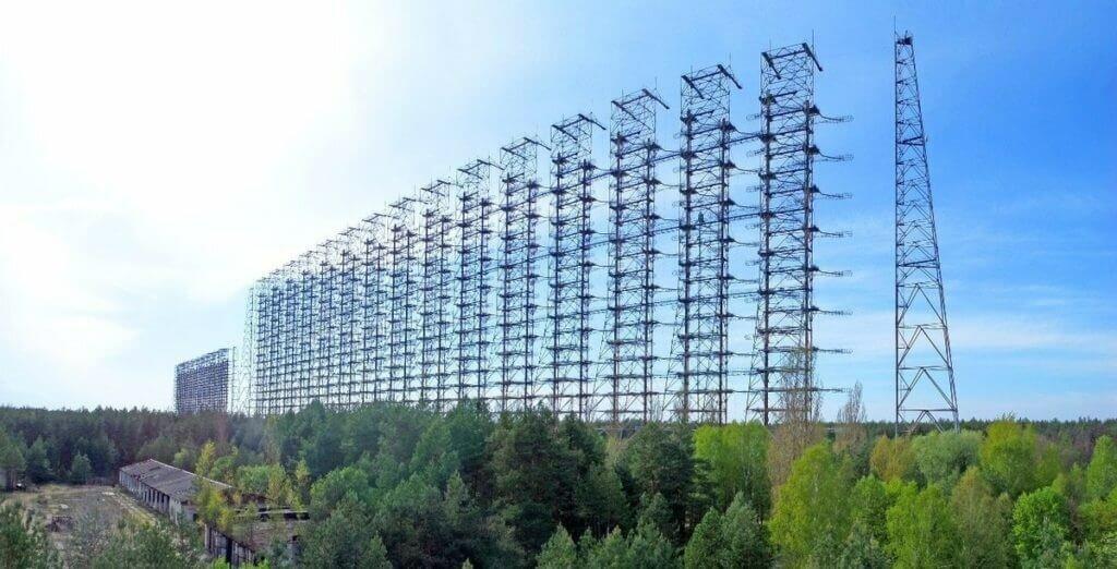 Зрлс дуга чернобыль-2 бывший секретный объект. Дуга Припять. Дуга Чернобыль. ЗГРЛС Дуга. Чернобыль-2. Рлс дуга чернобыль 2.