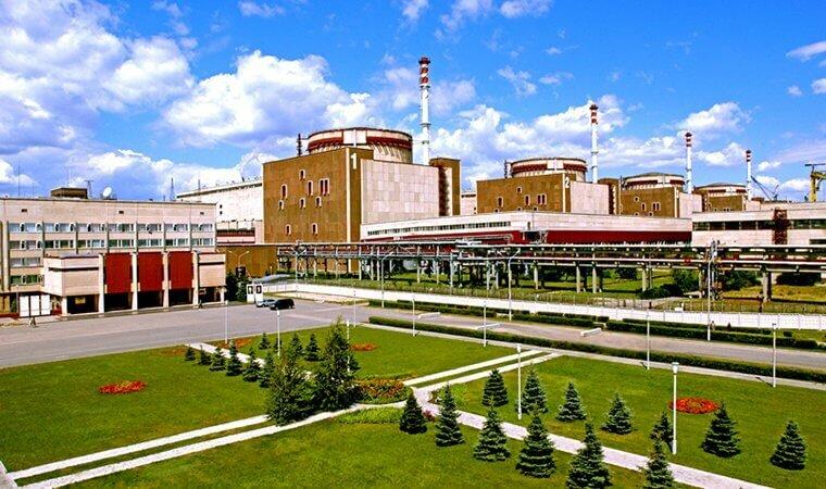 Где находися Балаковская АЭС в России и мощность