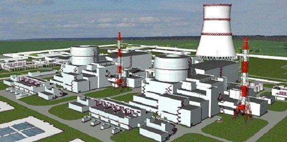 Балтийская АЭС: строительство, описание и история