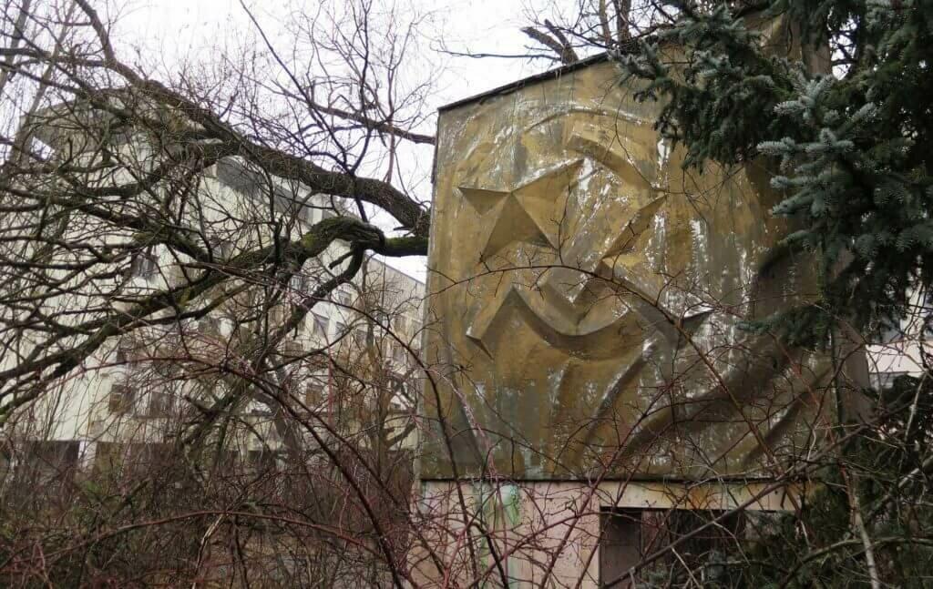 Что такое Зона отчуждения Чернобыльской АЭС