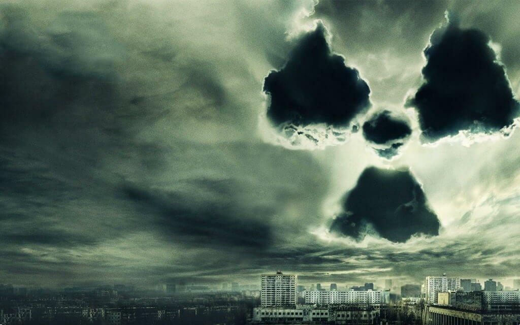 Фильм о Чернобыле «Аврора»