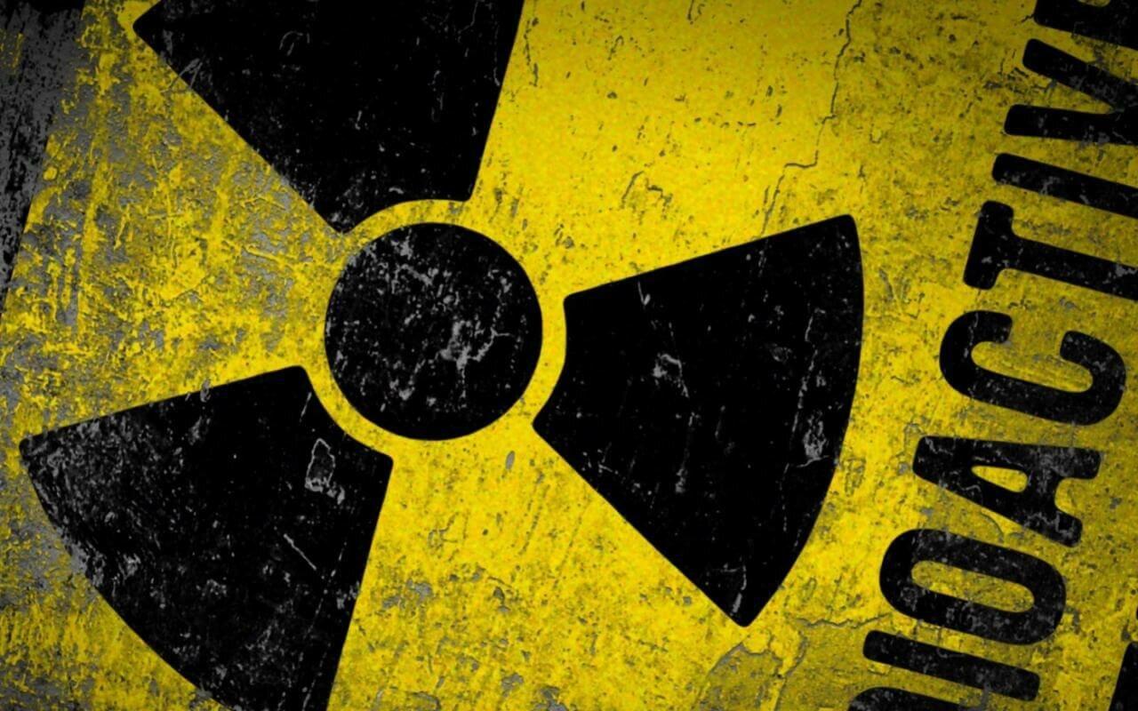 Балковская АЭС выбросы