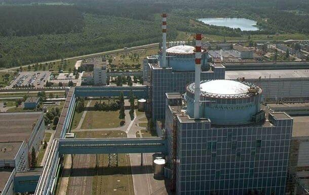 Ххмельницкая АЭС 3 4 блоки