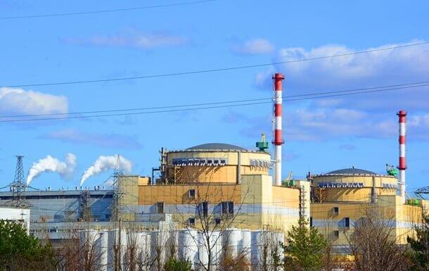 Ровенская АЭС фото