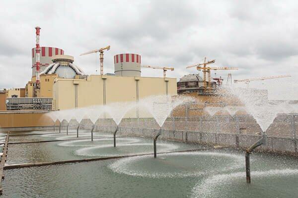 Нововоронежская АЭС 2 фото