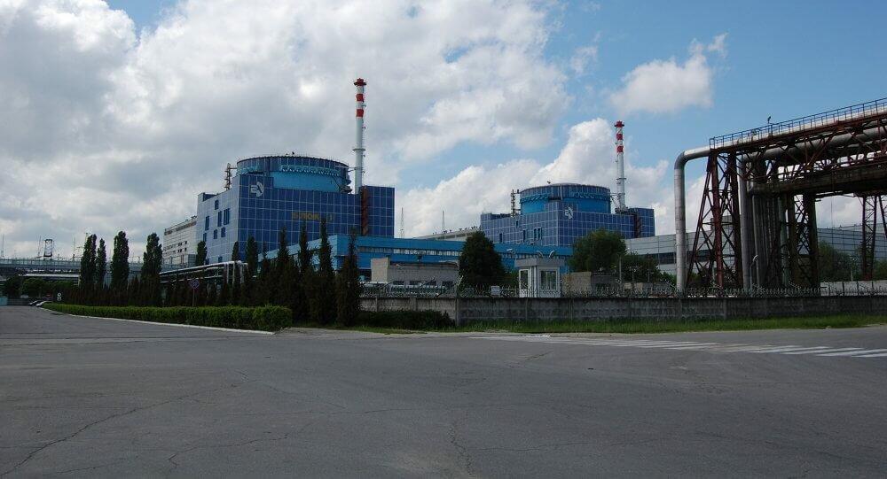 Ххмельницкая АЭС достройка 3 4 блоки