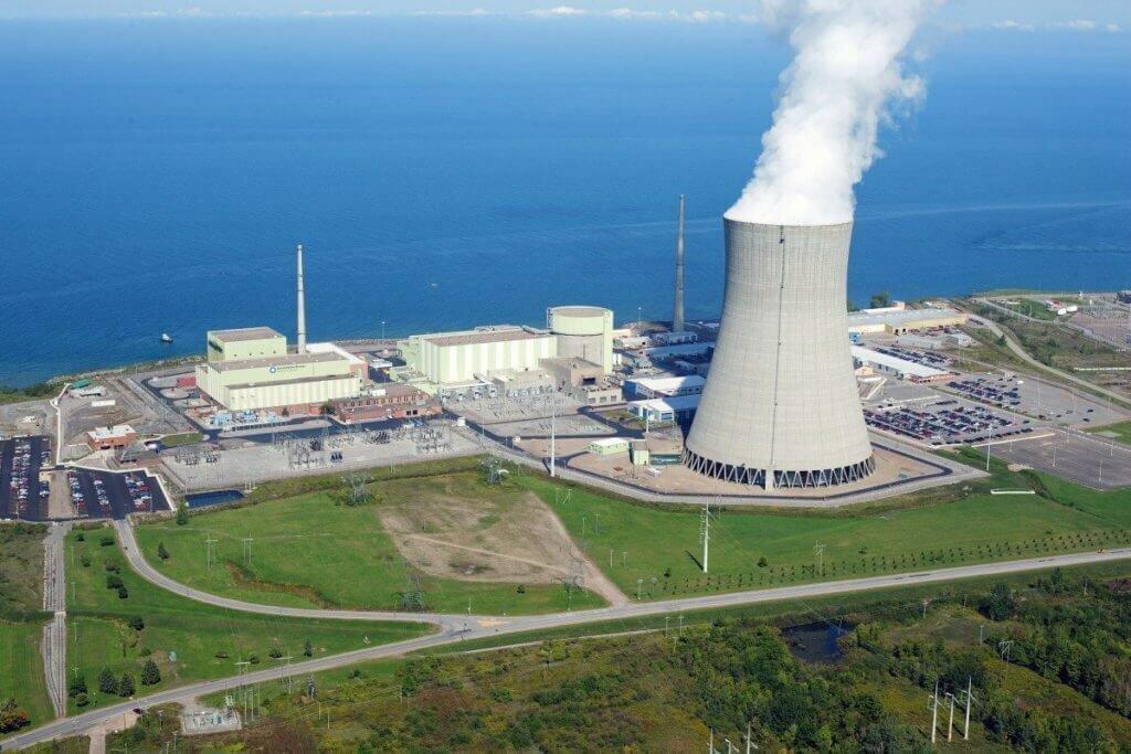 Топ-10 крупнейших АЭС мира, России и Украины
