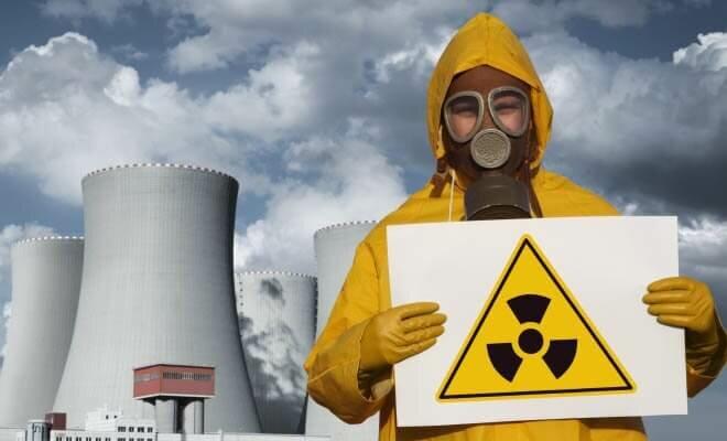 Воздействие радиации