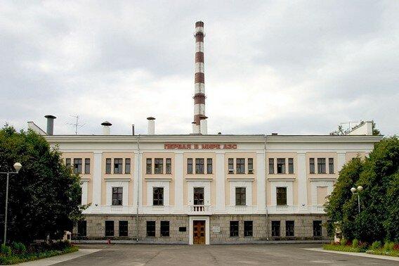 Обнинская АЭС Обнинск