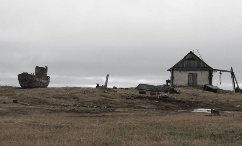 Посёлок Входной фото