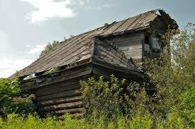 Деревня Овсянниково (Владимирская область) фото