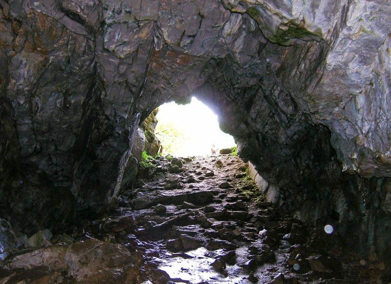 Пещера «Дружба» (Свердловская область) фото