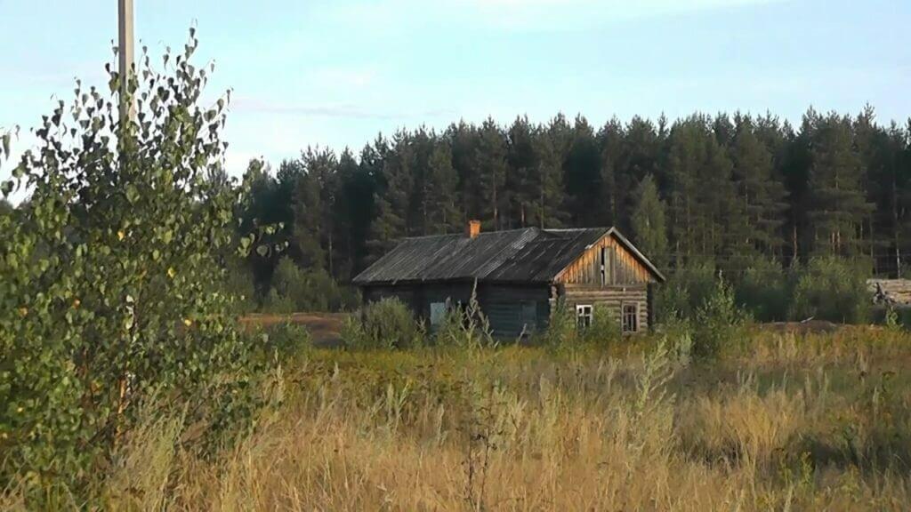 Заброшенные места Ивановской области