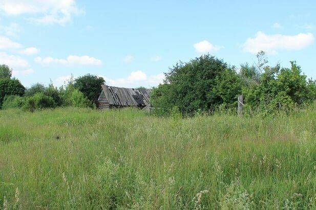 Заброшенные места Удмуртии